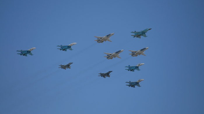World War Z: Why Russia Fights DAESH Zealots