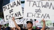 The Implications of the Xi-Ma Meeting for China-Taiwan Relations