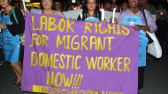 Domestic Workers in the UK's Shadows: A Normative Assessment of Modern Slavery