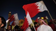 Review – Bahrain's Uprising