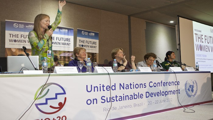 The Sustainable Development Goals:  An Assessment of Ambition