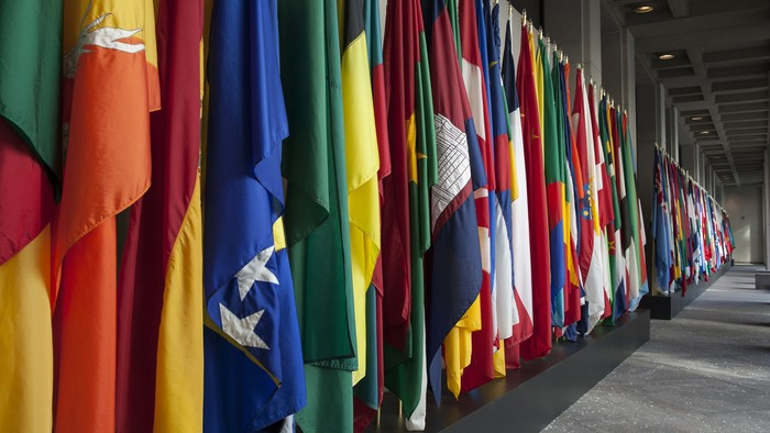 Reassessing The Expansion Of International Society
