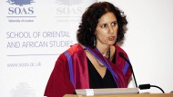 Interview – Nadje Al-Ali