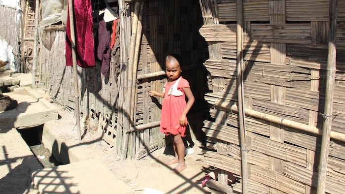 Reports on Genocide in Myanmar Highlight the Need for Change