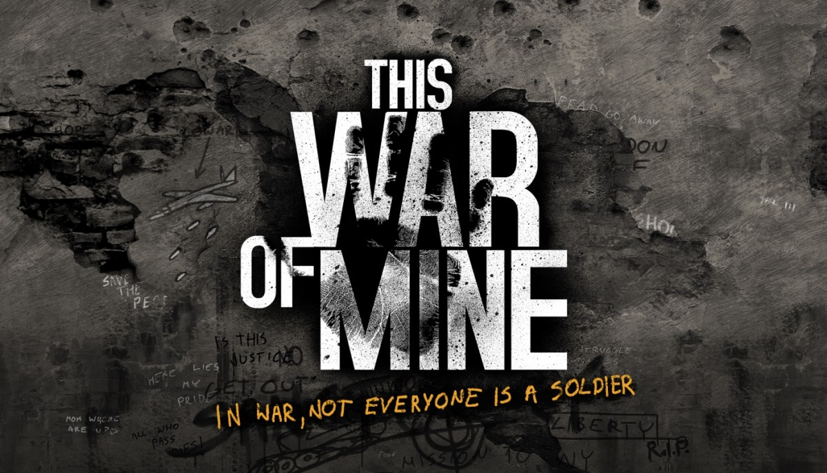 This war of mine best paid Android Game