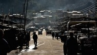 Betwixt and Between: Bhutan's Royal Way to Democracy and Upcoming Challenges