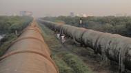 TAPI – An Innocent Pipeline or a Strategic Sword?