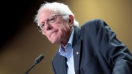 The Democratic Establishment Feels the Bern