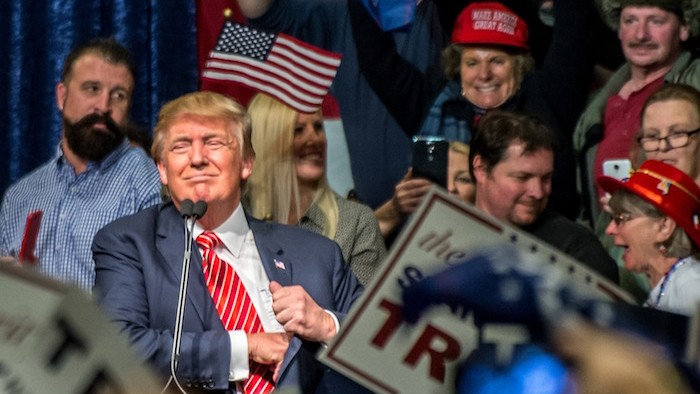Anger, the Race for the Presidency and US Foreign Policy