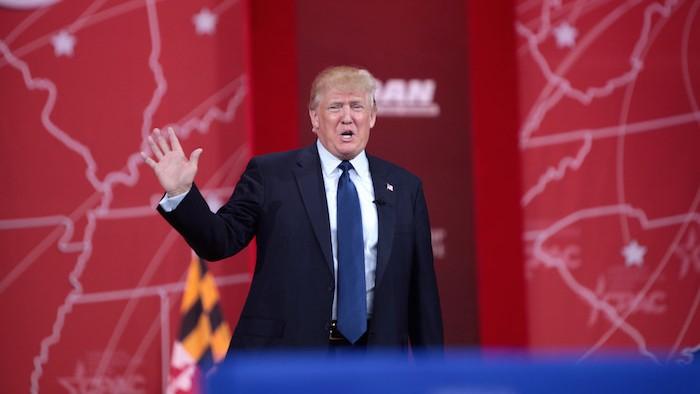 Explaining Donald Trump's Political Ascendancy