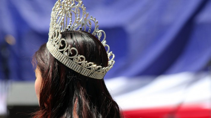 When Soft Power Turns Hard: Miss World, Coercion and China's Cultural Diplomacy