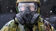 Syria and the Future of the Chemical Weapon Taboo