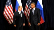 Russia-US Relations: Brinkmanship and Hostilities Continue