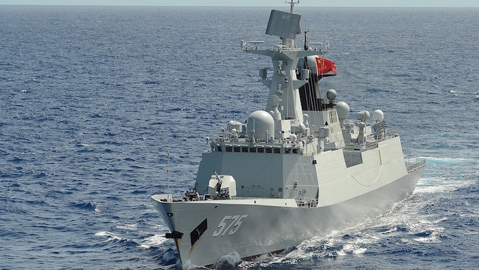 Is a Chinese Maritime Judicial Centre Credible?