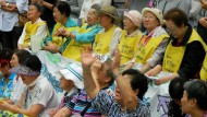 A Critical Appraisal of the 'Comfort Women' Agreement between Japan and South Korea