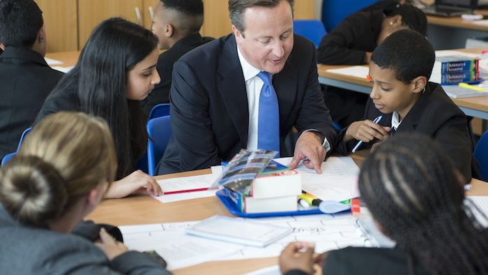 """Education and Extremism: """"Fundamental British Values"""" in the Classroom"""