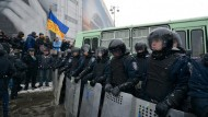 Ukraine's Media during Revolution, Annexation, War and Economic Crisis