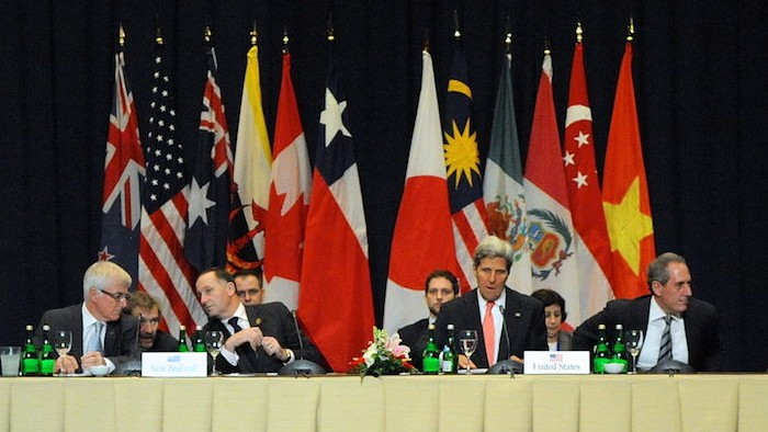 The Trans-Pacific Partnership: For, Against and Prospects