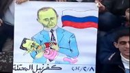 The Legality of Russian Airstrikes in Syria and 'Intervention by Invitation'