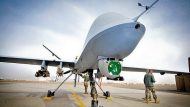 Like Drone Strikes, 'Eye in the Sky' Is Much Less Accurate than Claimed