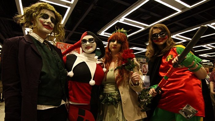 The Politics of Performance: Gender Identity in Cosplay