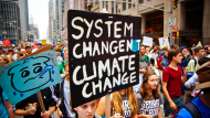 The Institutionalisation of Climate Change in Global Politics