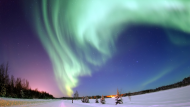 Climate Change, Geopolitics, and Arctic Futures
