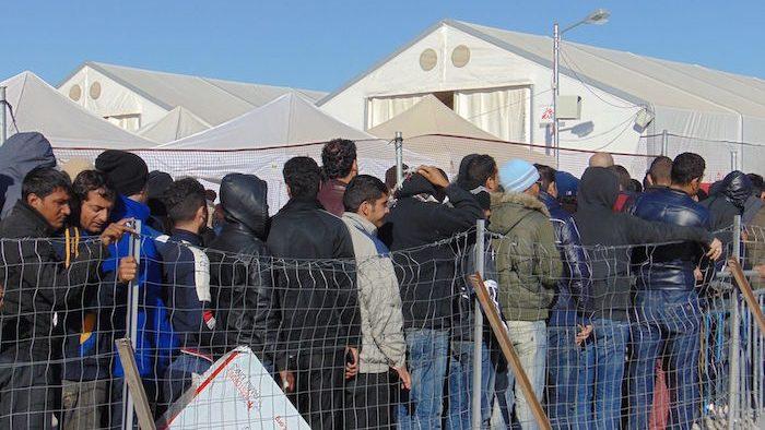 IR, Gender Studies, and Volunteering in Refugee Camps