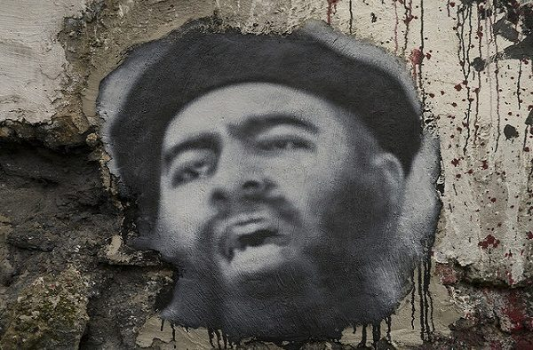 """Son of Lies"": History, Baghdadi and the Legacy of ISIS"