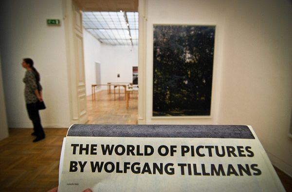 making remain the cool vote wolfgang tillman his posters