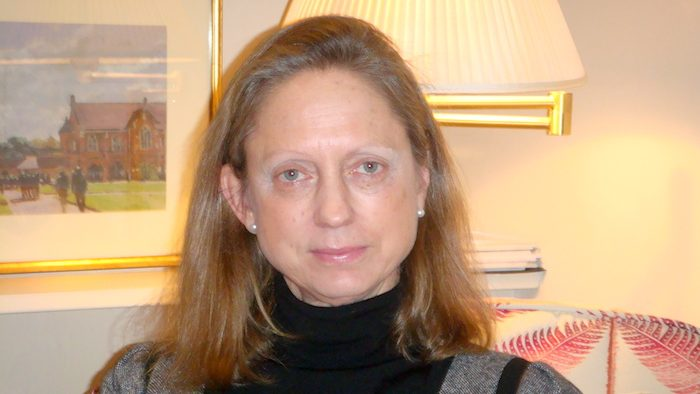 Interview – Louise Fawcett