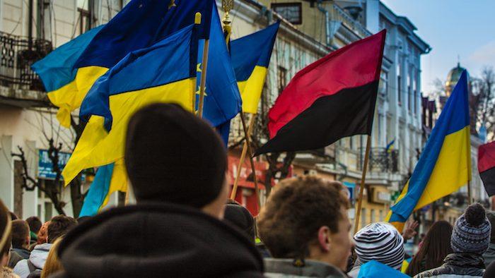 Ukraine and Russia: People, Politics, Propaganda and Perspectives
