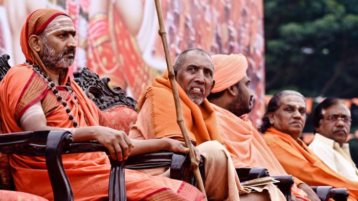 Hindutva and Citizenship in India: Helping Refugees or Building Vote Banks?