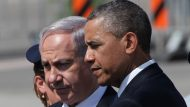 Obama and the Israeli-Palestinian Conflict