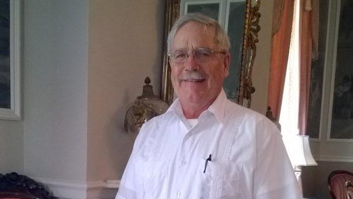 Interview – Harvey F. Kline