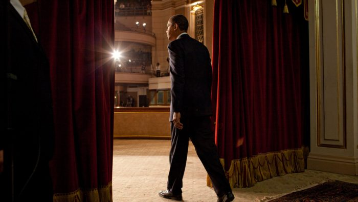 Long Game, Hard Choices: The Obama Administration and Democracy in Egypt