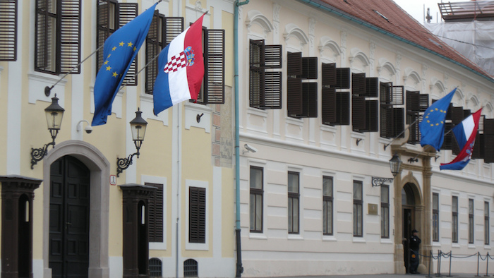 For Croatia and Its Neighbors, Teachable Moments on Ethics in Politics