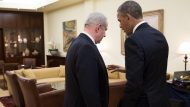 The Middle East, Obama, and America's Quest for a New Grand Strategy