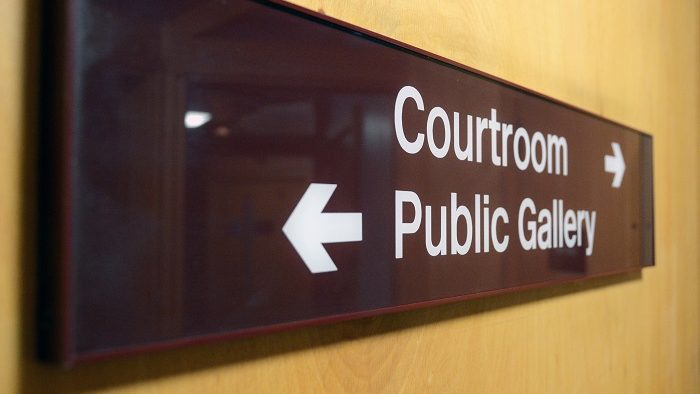 Fourteen Points on Local Courts in the U.S.