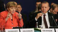 "The Struggle for the German-Turkish Partnership: Preventing the ""Train Crash"""