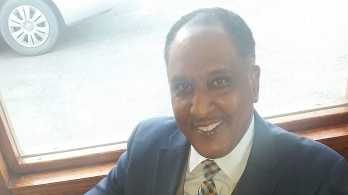 Interview – Prince El-Waleed M. Madibo