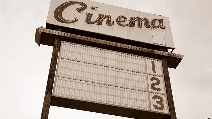 Mainstream Film and the Middle East