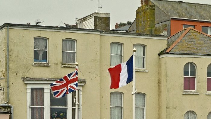 UK-France Relations after Brexit