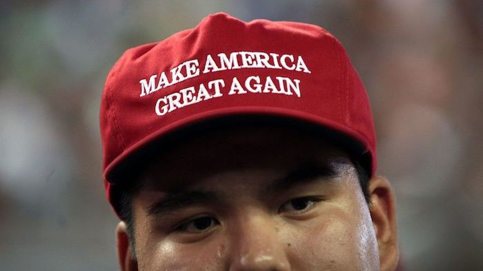 The Appeal of 'America First' in Donald Trump's America