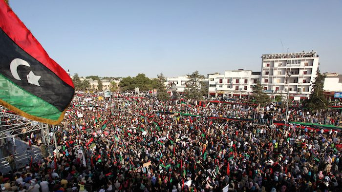 The Libya Political Agreement: Time for Reconsideration
