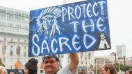 From Standing Rock to Resistance in Context: Towards Anarchism against Settler Colonialism