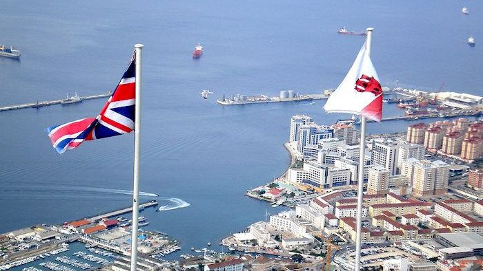 UK Overseas Territories and Brexit