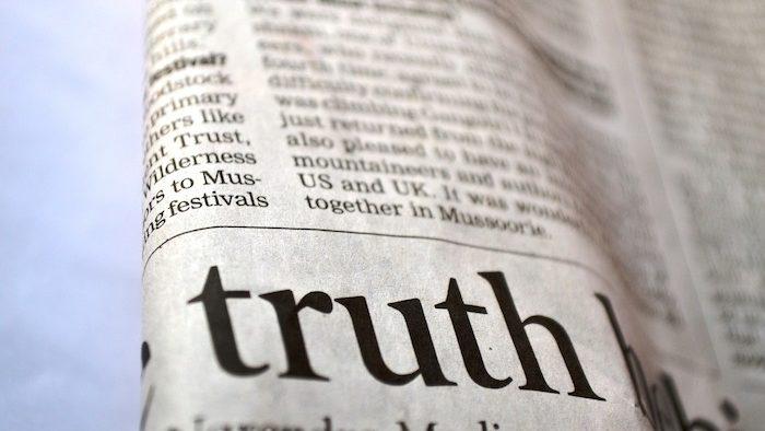 Post-Truth, Complicity and International Politics