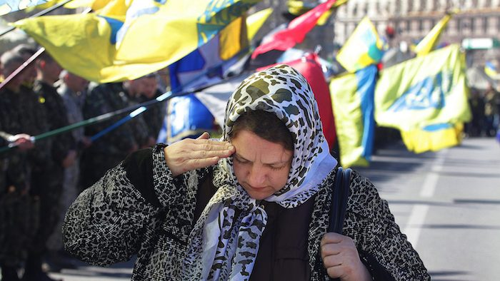 Migration and the Ukraine Crisis