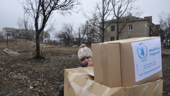 A Hybrid Deportation: Internally Displaced from Crimea in Ukraine